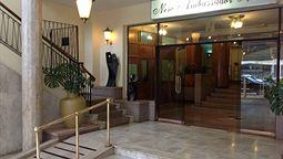 هتل نیو آمباسادور هراره زیمبابوه