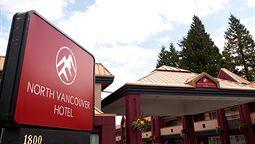 هتل نورت ونکوور بریتیش کلمبیا کانادا