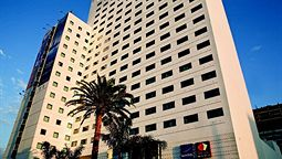 هتل نووتل سیتی سنتر کازابلانکا مراکش