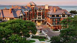 هتل اوک بی بیچ ویکتوریا بریتیش کلمبیا کانادا