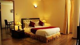 هتل آپارتمان اواسیس آدیس آبابا اتیوپی