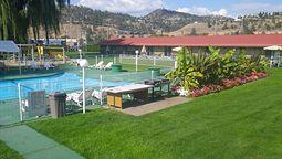 هتل اوکاناگان سیزنز بریتیش کلمبیا کانادا