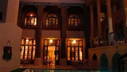 هتل ائودایا مراکش