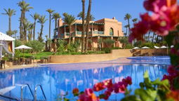 هتل پالمرائی ویلیج مراکش
