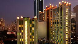 هتل مریوت پاناما سیتی پاناما