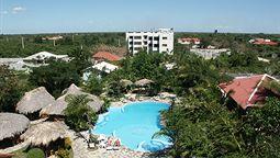 هتل پلازا رئال رزورت سانتو دومینگو جمهوری دومینیکن