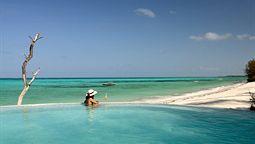 هتل پانگوئی بیچ زنگبار تانزانیا