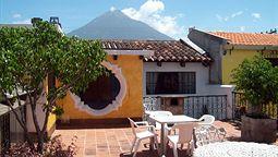 هتل پوسادا دون والنتینو گواتمالا سیتی گواتمالا