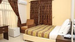 هتل پوترز کانتیننتال لاگوس نیجریه