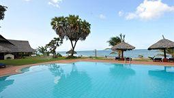 هتل آمانی پروته دارالسلام تانزانیا