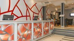قیمت و رزرو هتل در لوساکا زامبیا و دریافت واچر