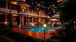 هتل کورت یارد پرونه دارالسلام تانزانیا