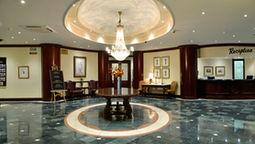 هتل ادوارد پروته دوربان آفریقای جنوبی