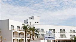 هتل پرونه فورستنهوف ویندهوک نامیبیا