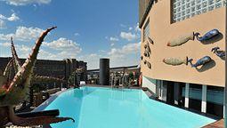 هتل پارکتونیان پروته ژوهانسبورگ آفریقای جنوبی