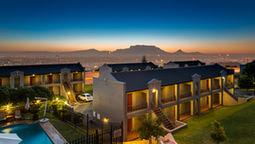 هتل تیگر ولی پروته کیپ تاون آفریقای جنوبی