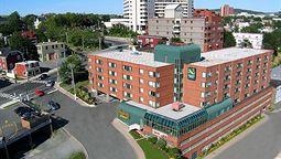 هتل کوالیتی هاربر ویو سنت جانز نیوفاندلند کانادا