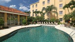 هتل ریل کوالیتی سان خوزه کاستاریکا