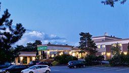 قیمت و رزرو هتل هالیفاکس نوااسکوشیا کانادا و دریافت واچر