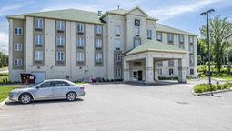 هتل کوالیتی این اورلانز اوتاوا اونتاریو کانادا