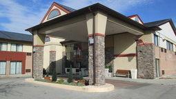 هتل کوالیتی این تورنتو اونتاریو کانادا