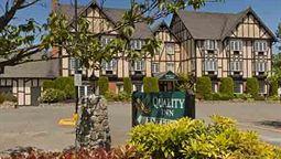 هتل کوالیتی این وادلینگ داگ ویکتوریا بریتیش کلمبیا کانادا
