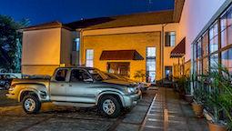 هتل کوئو وادیس آبوجا نیجریه