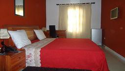 هتل رزیدنس آتلانتیک داکار سنگال