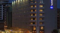 هتل ردیسون بلو آدیس آبابا اتیوپی