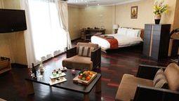 هتل ردیسون بلو باماکو مالی