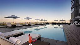 هتل سندتون ردیسون بلو ژوهانسبورگ آفریقای جنوبی