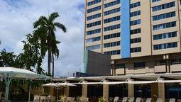 هتل ردیسون پورت آو اسپاین ترینیداد و توباگو