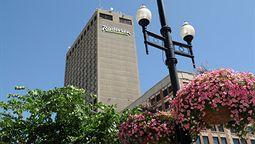 هتل ردیسون مانیتوبا کانادا