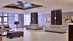 هتل ردیسون پالرمانت هیل اوتاوا اونتاریو کانادا