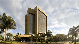 هتل رینبو تاورز هراره زیمبابوه
