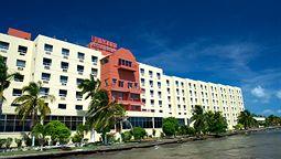 هتل رامادا پرنسس بلیز سیتی بلیز