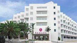 هتل رامادا کنکان مکزیک