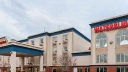 هتل رامادا کوچران کلگری آلبرتا کانادا