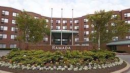 هتل رامادا پلازا پارک پلیس هالیفاکس نوا اسکوشیا کانادا