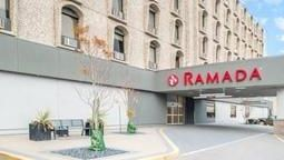 هتل رامادا ساسکاتون ساسکاچوان کانادا