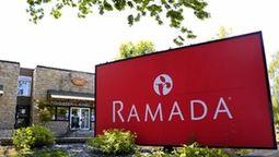 هتل رامادا ویکتوریا بریتیش کلمبیا کانادا