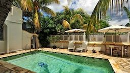 هتل رایان توریست ویلا جزیره موریس