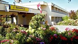 هتل ریکریشن این بریتیش کلمبیا کانادا