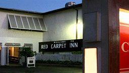 هتل رد کارپت این ناسائو باهاما