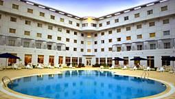 هتل ریلکس فرودگاه کازابلانکا مراکش