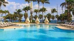 هتل رونسانس جاراگوا سانتو دومینگو جمهوری دومینیکن