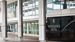 هتل رنسانس تورنتو اونتاریو کانادا
