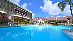 هتل مونت چویسی جزیره موریس