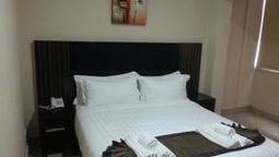 هتل رسوتل ماپوتو موزامبیک