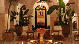 هتل ریاد آدریانا مراکش